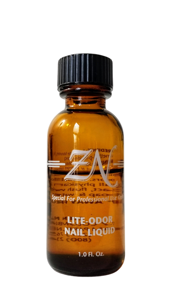Monomer Nail Liquid - Tru-Form Nails & Cosmetics