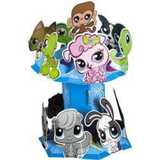 Littlest Pet Shop Centerpiece (1 per package)