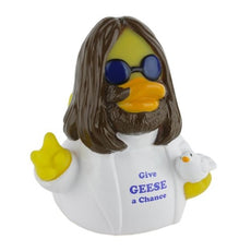CelebriDucks Give Geese A Chance Bath Toy