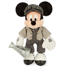 "Mickey Mouse Movie Director 16"" Plush"