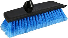 Unger Professional HydroPower Soft Brush with Squeegee, 10""