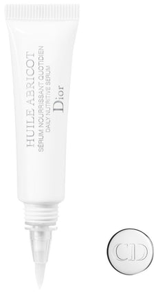 Christian Dior Huile Abricot Daily Nutritive Serum, 0.25 Ounce