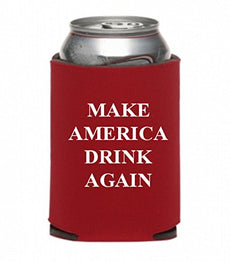Make America Drink Again Can Cooler