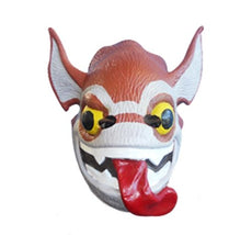 Skylanders Spyro's Adventure, Child's 3/4 Trigger Happy Vinyl Mask