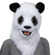 THUMBS UP Thumbsup UK, Panda Mask Costume