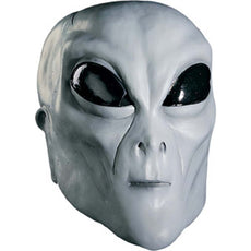 Alien mask Multi One Size
