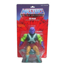 Masters of the Universe He-Man Color Combo C 12-Inch Figure