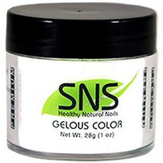 SNS Nails Dipping Powder No Liquid, No Primer, No UV Light - 89 Vanity Waltz #89