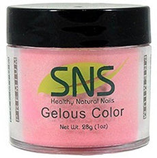 SNS Nails Dipping Powder No Liquid, No Primer, No UV Light - 138