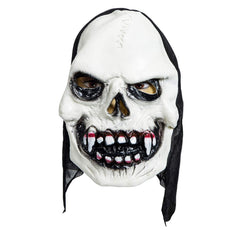 Baabyoo Cosplay Mask Halloween Costume Masks Party Ghost Mask Evil Scary Zombie Mask 1