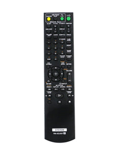 New RM-ADU007 Relaced Remote fit for Sony DAV-HDX274 DAV-HDX275 DAV-HDZ273 HCDHDX277 HCD-HDX287WC DAV-HDX475 HCD-HDX275 HCD-HDX576 HCD-HDX475 HCD-HDX576WF 1-480-570-21