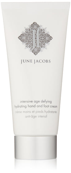 June Jacobs Hydrating Hand and Foot Cream, 3.4 Fl Oz 3.4 ounces