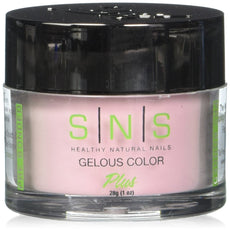 SNS Nails Dipping Powder No Liquid, No Primer, No UV Light - 27
