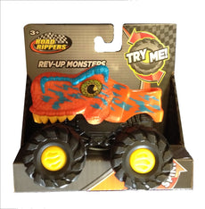 Road Rippers Rev-up Monsters Truck
