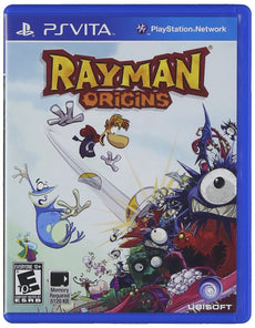 Rayman Origins - PlayStation Vita Disc Standard