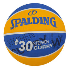 Spalding NBA Player Basketball Stephen Curry