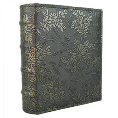 Yepmax Vintage Pocket Photo Albums for 7 X 5 Inches Prints (Bronze) Bronze