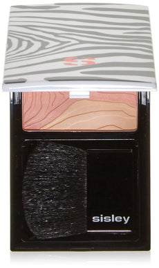 Sisley Phyto-Blush Eclat for Women Blush, No. 3 Mango, 0.19 Pound