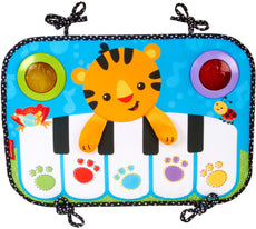 Fisher-Price Kick 'n Play Piano Kick & Play Piano