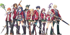 The Legend of Hiros Sen No Kiseki(normal Version) -The First Production Limitation Privilege Oar Color Visual Book (Tentative Name)(japan Import)