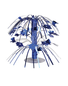 Creative Converting 263009 Party Supplies, Blue