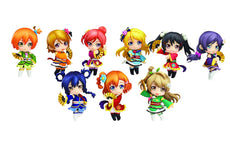 Love Live! Angelic Angel Version Nendoroid Petite PVC Figure (1 Random Blind Box) by Good Smile