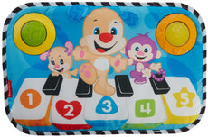 Fisher-Price Laugh & Learn Kick 'n Play Piano Laugh & Learn Kick & Play Piano