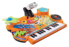 VTech Record and Learn KidiStudio Standard Packaging