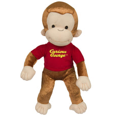 Curious George 18 Inch Plush