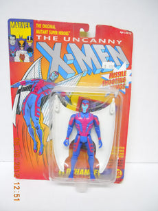 "The Uncanny X-men Arcangel 6"" Action Figure with Missile Shooting Wings"