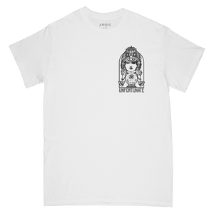 Fortune Graphic Tee