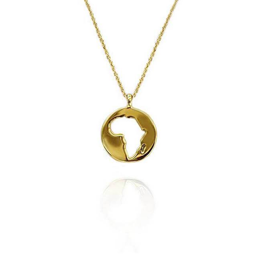 Cristina Ramella Africa Necklace