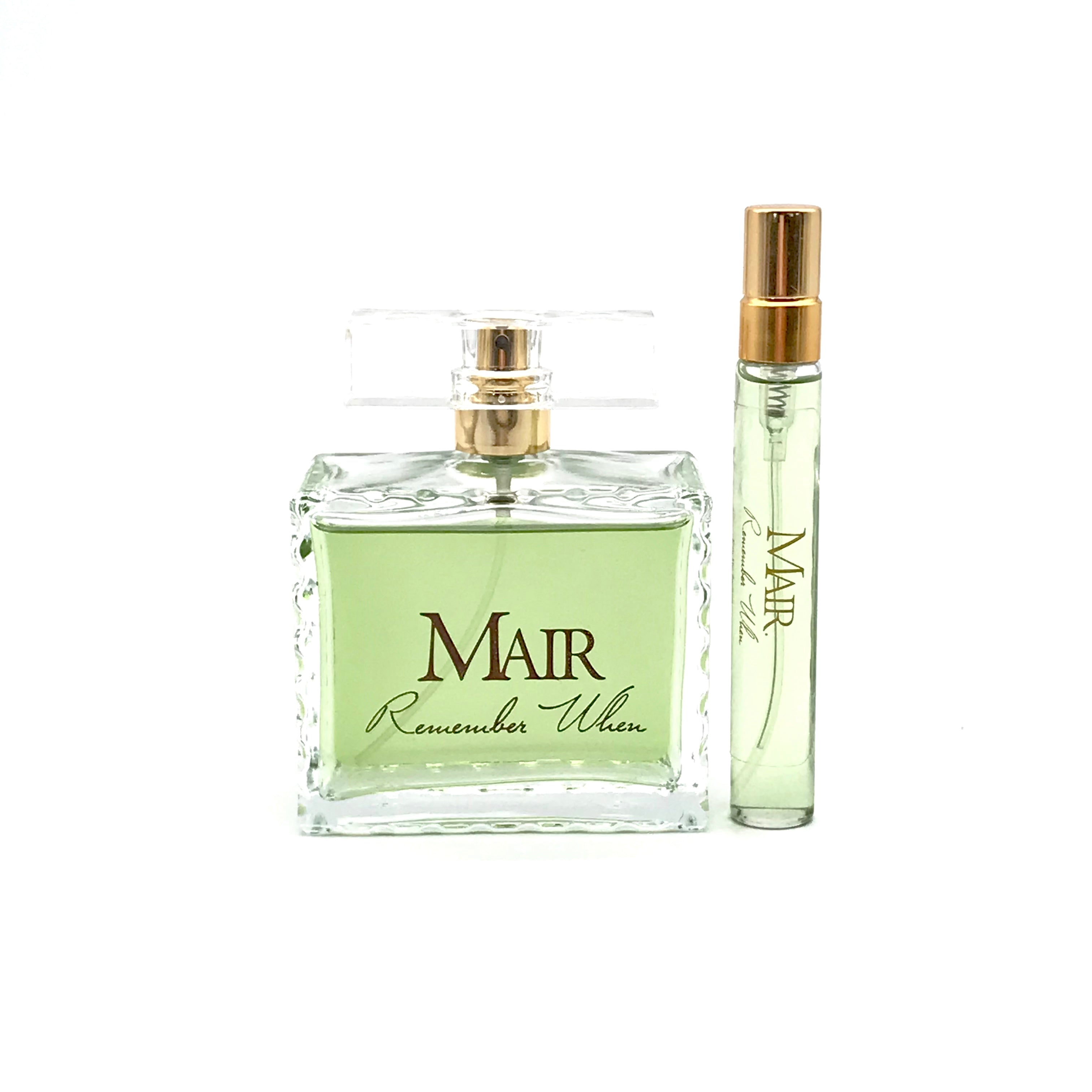 Mair Remember When Eau de Parfum