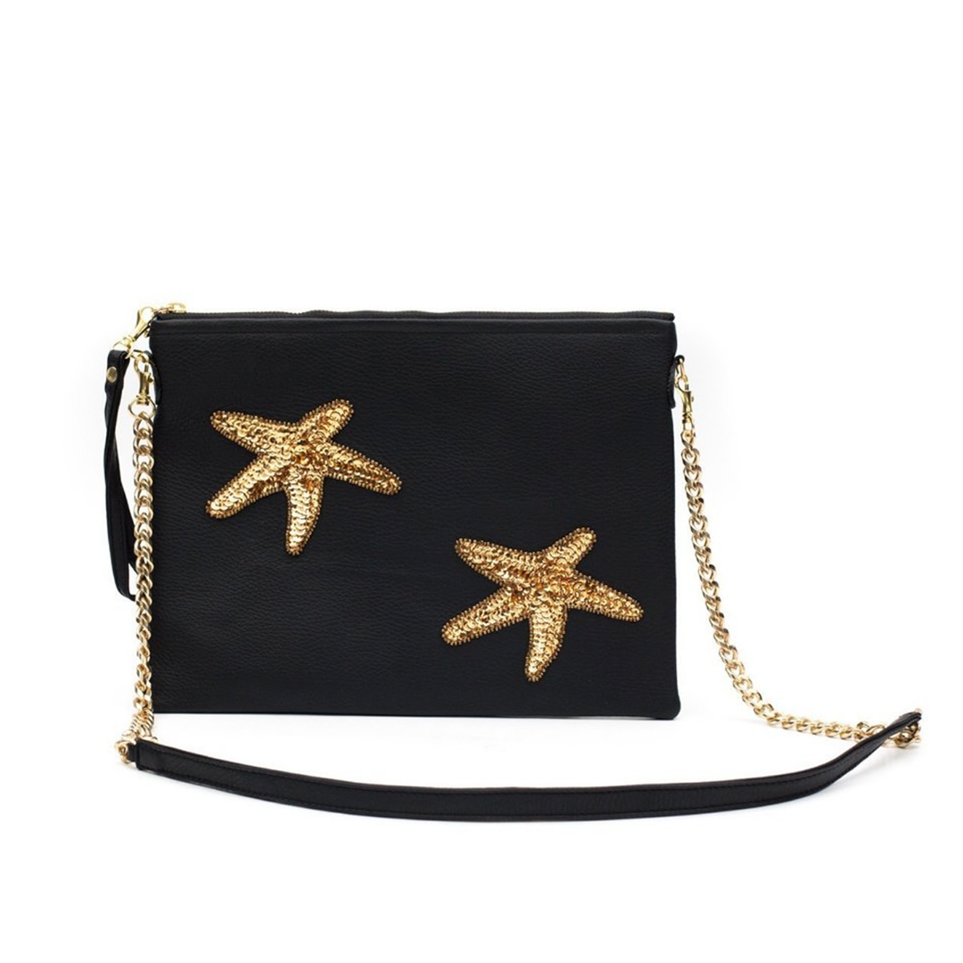 Tea & Tequila Starfish Bag