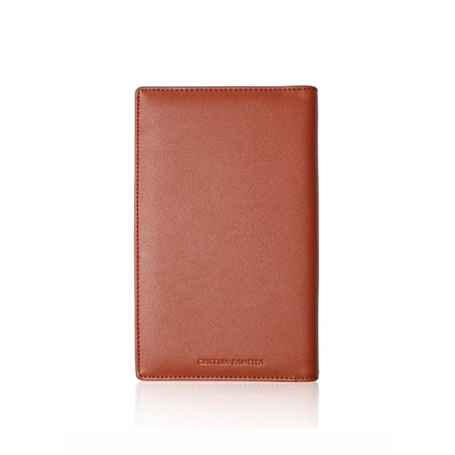 Cristina Ramella World Passport Holder