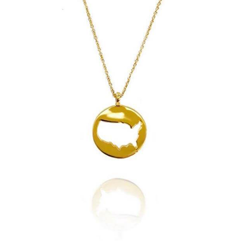 Cristina Ramella USA Necklace