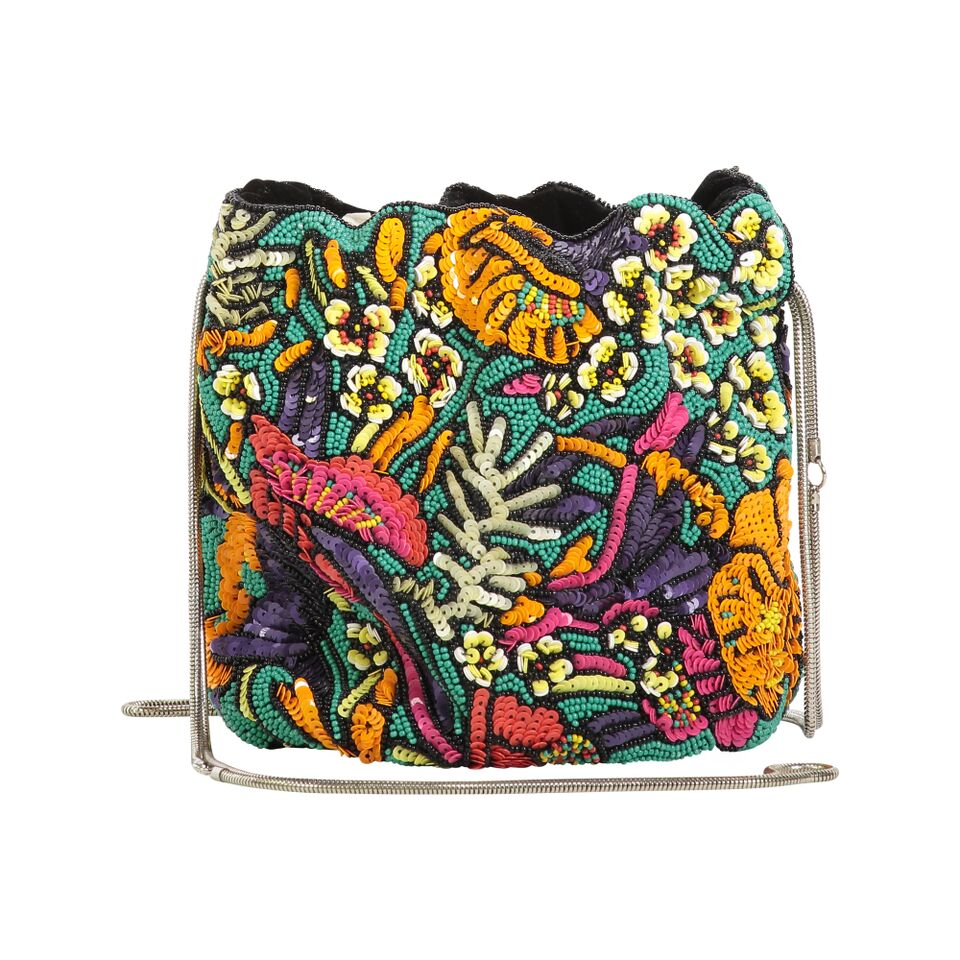 Guadalupe Botanics Flower Pouch
