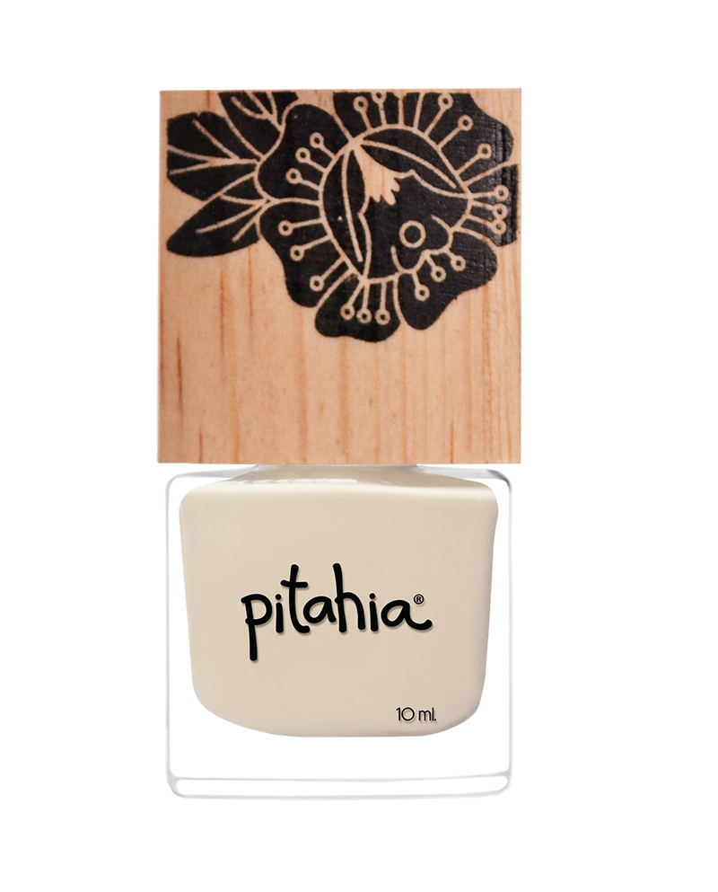 Pitahia All Organic Nail Polish