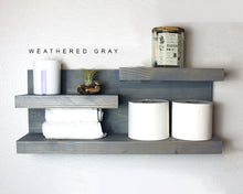 Bathroom Wall Storage Organizer - 23""