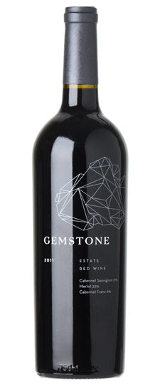 Gemstone Vineyard Estate Cabernet Sauvignon 2011
