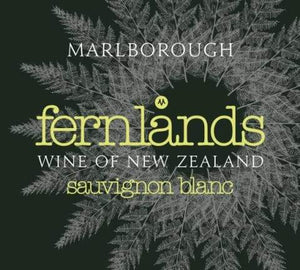 Fernlands Sauvignon Blanc, Marlborough (2018)