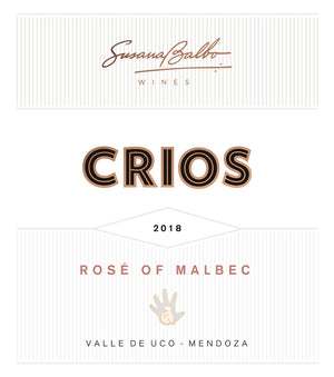 Crios Rose of Malbec