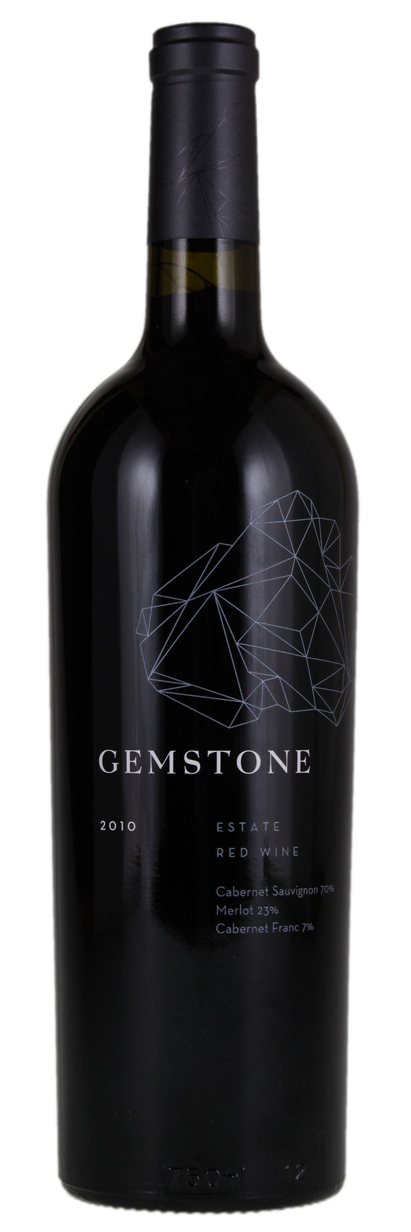 Gemstone Vineyard Estate Red Blend 2010
