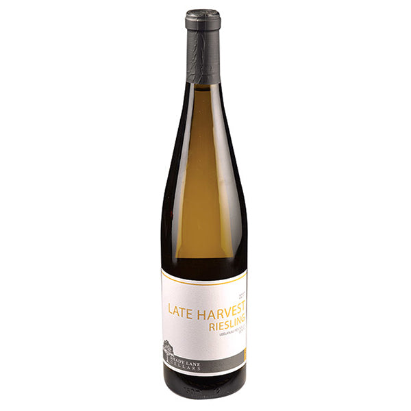 Shady Lane Late Harvest Riesling