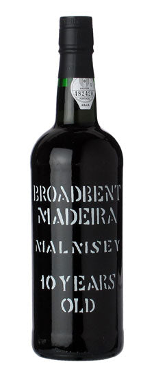 Broadbent, 10 Year Old Malmsey Madeira