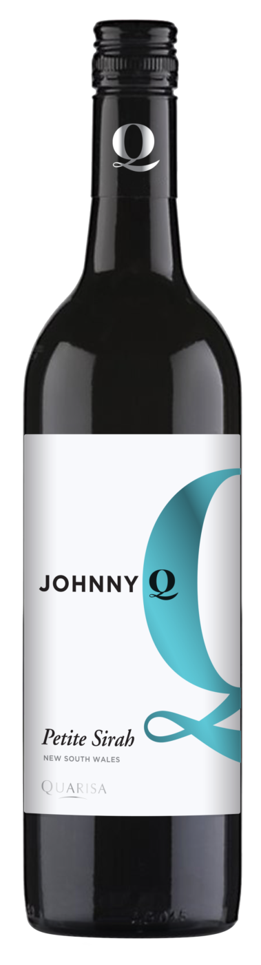Johnny Q Petit Sirah