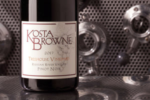 Kosta Browne Treehouse Pinot Noir, Russian River Valley, 2017