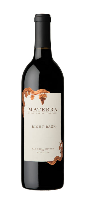 Materra Right Bank 2015