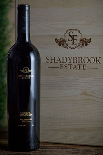 Shadybrook Estate Cabernet Sauvignon 2013