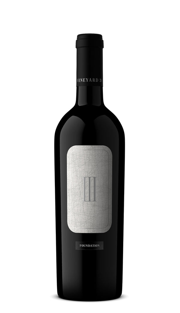 Vineyard 36 Foundation Red Blend